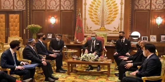 Réouverture d'une mission diplomatique israélienne au Maroc dans les prochains jours