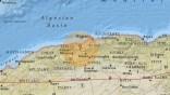 Secousse tellurique de magnitude 3,3 près de Berrouaghia