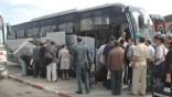 Covid-19: Le défi de la reprise du transport inter-wilayas