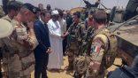 La France suspend ses opérations militaires au Mali