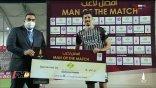 Coupe du Qatar 2021 : Bounedjah offre le trophée àAl-Sadd
