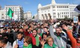Hirak : début de la marche à Alger
