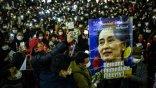 249 organisations appellent au respect des droits de l'homme en Birmanie