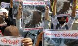 L'ONU condamne la répression meurtrière en Birmanie