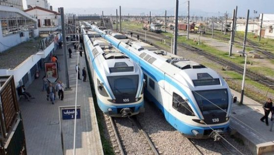 Pas de trains ni de Tramways vendredi 21 mai à Alger