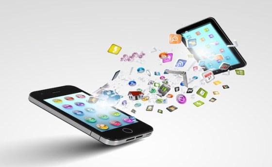 L'application mobile, la nouvelle dimension du M-marketing