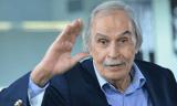 Décès de l'acteur égyptien Ezzat El Alayli