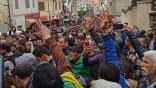 Hirak: Importante manifestation populaire à Bejaïa