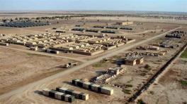 Dix roquettes frappent une base abritant des soldats américains en Irak 