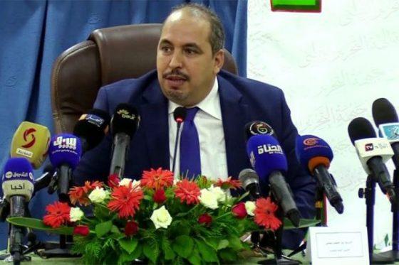 Crise au FLN : Baâdji vers la porte de sortie?
