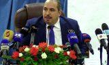 Baadji : « Le FLN est un parti inébranlable»