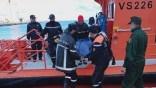 Le corps d'un pêcheur disparu repêché dans la rade de Béjaïa