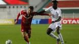 Ligue des champions: Le chabab rate le coche face au Hilal du Soudan