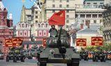 La Russie va organiser de grands défilés militaires le 9 mai