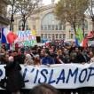 Les Lycéens en France contre l'islamophobie