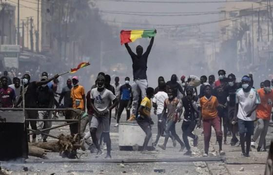 La Cédéao condamne les violences et appelle au calme au Sénégal
