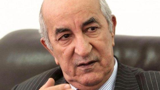 """Tebboune à propos des législatives: """"l'ère des quotas est révolue"""""""