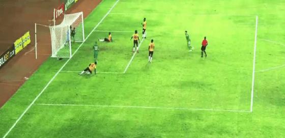 CAN 2021: Zambie – Algérie 3-3