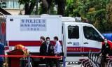 4 morts dans un attentat contre un bâtiment public en Chine