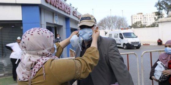 Covid-19: Le spectre d'une quatrième vague en Algérie