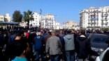 Les partisans du hirak de nouveau dans les rues à Alger