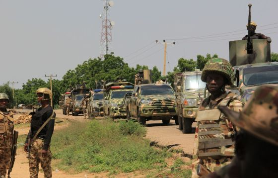 L'Algérie condamne la tentative de coup d'Etat au Niger