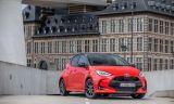 La Toyota Yaris élue voiture de l'année en Europe