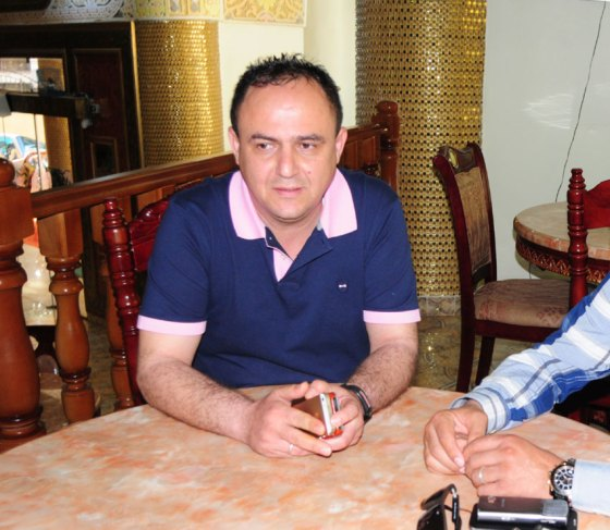 JS Kabylie :Yazid Yarichène nouveau président