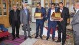 Maison de culture de Médéa : Abdelwahab Aïssaoui et Ahmed Taïbaoui invités d'honneur