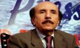Tebboune nomme Ahmed Rachedi Conseiller chargé de la culture et de l'audiovisuel