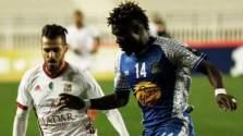 Ligue des champions: Victoire précieuse du CRB contre le TP Mazembé
