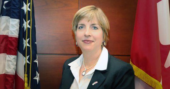 Elisatbeth Aubin nouvelle ambassadrice des Etats-Unis en Algérie