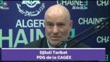 Le P-DG de la CAGEX :  «assouplir la réglementation pour encourager l'exportation»