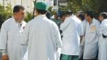 Grève ce mercredi des syndicats de la santé