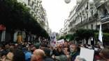 Malgré le jeûne et la pluie : Les hirakistes au rendez-vous à Alger