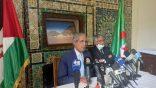Ould Salek : «La RASD n'acceptera plus la reproduction de l'expérience de 1991»