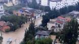 Pluies diluviennes à Béjaïa:  Plusieurs quartiers submergés par les eaux