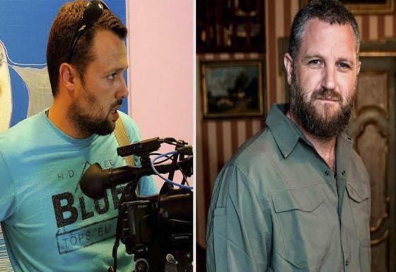 Trois journalistes européens assassinés au Burkina Faso