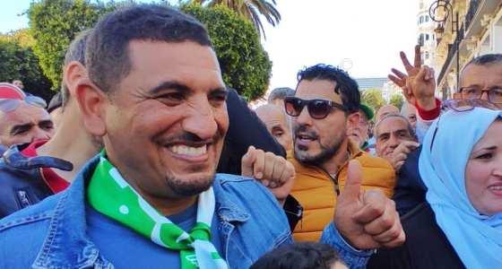 Karim Tabbou placé sous contrôle judiciaire