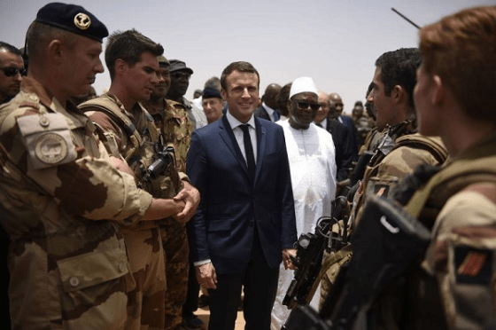 La France change de stratégie au Mali