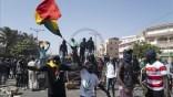 Au moins cinq morts dans des manifestations au Tchad
