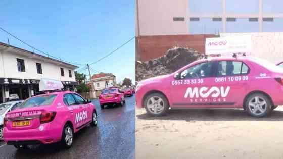 Après une semaine d'activité, les taxis pour femmes à l'arrêt