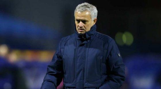 Mourinho viré en empochant un beau pactole