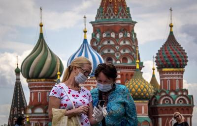 La Russie se libère des applications américaines sur les téléphones