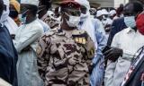 Un conseil militaire pour remplacer le président tchadien 