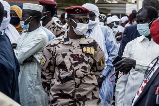 Déby n'écarte pas la prolongation de la transition au Tchad