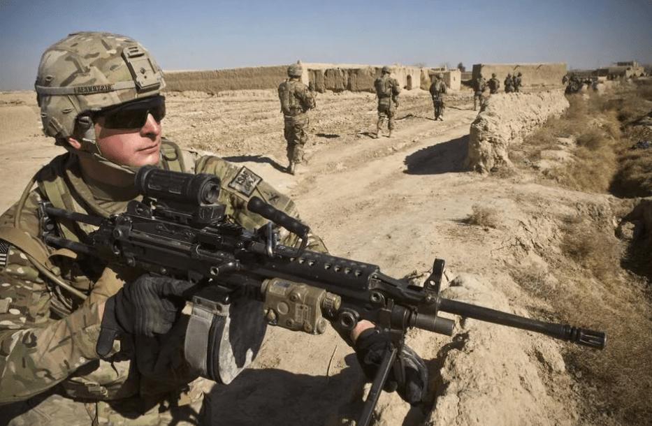 Lopium bat un nouveau record en Afghanistan avant le