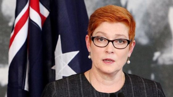 L'Australie joue un jeu malsain avec la Chine