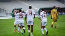 Ligue des champions : Le CRB crée l'exploit à Pretoria et va en quarts de finale