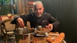 Un plat ramadhanesque du chef Nabil: Le Mderbel